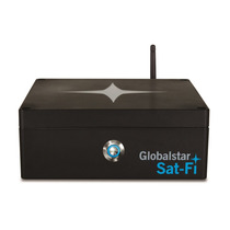 Modem Via Satélite Hotspot Sat-fi - Globalstar