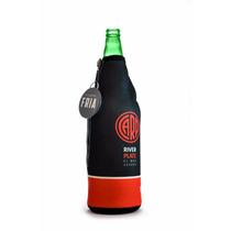 Siempre Fría River Plate - Funda Térmica Para Cerveza