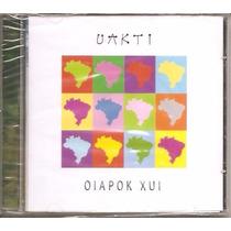 Cd Uakti, Oiapok Xui ( Instrumental) Marco Antonio Guimaraes