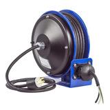 Coxreels Pc X Carrete Compacto Y Eficiente Para Cables ...