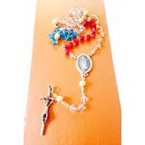 Divina Infantita+rosario Artesanal+envio Gratis