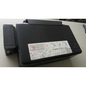 Impresora Epson L 200 Tinta Continua