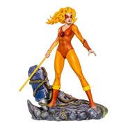 Estátua Cheetara Bds 1/10 Art Scale Thundercats Iron Studios