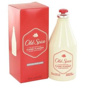 Locion Hombre Old Spice Original De 125 Ml Oferta Especial.