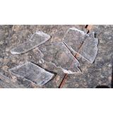 Pedra/gema Selenita Ou Gipsita Natural Pequena 5cm/unid.