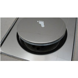Ralo Inteligente Click Up 15 X 15 Cm Inox