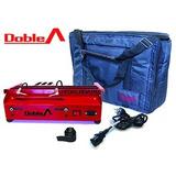 Pedalboard Doble A® - Modelo Tam 40-4 (incluye Estuche)