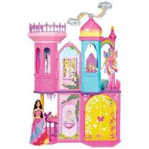 Barbie Castillo Magico Mattel Dpy39