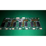 Placa Inverter Para Tv Simz Tft Lcd