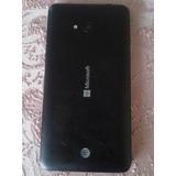 Vendo O Cambio Microsoft Lumia 640 Lte Por Iphone 5 O 5c