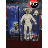 Iron Maiden - World Slavery Tour 84-85 - Eddie Mummy -