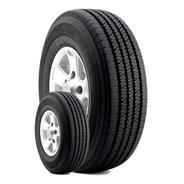Kit 2u 245/70 R16 Dueler H/ T 684iii Bridgestone + 2 Válv $0