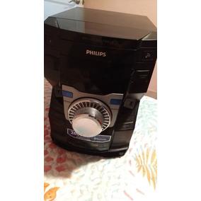 Minicomponente Philips Dc 156 37 Usado en Mercado Libre México 1aebb4a57294