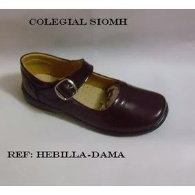9579d6d224a Zapatos Para Niña Purpura Brillante - Ropa y Accesorios Violeta en ...