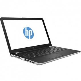 Notebook Hp 15-bs051od I3/2.4ghz/4gb/1tb/rw/15.6