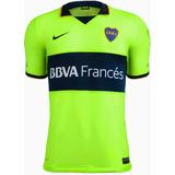 Camiseta Boca Juniors Suplente Original 2013-2014