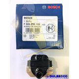 Bobina Cables Y Bujías Vw Gol Saveiro 1.6mi 1997-2010 Bosch