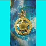 Medallas 5 Punta Bachiller Base