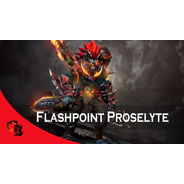 Dota 2: Huskar - Flashpoint Proselyte