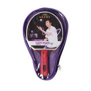 Paleta De Ping Pong Sensei 5* Estrellas - Estación Deportes