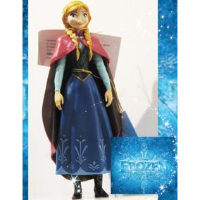Figura Importada Frozen Anna (30 Cm) Disney