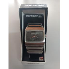 f28eba2e5c9 Kit Quiksilver Relogio - Relógio Masculino no Mercado Livre Brasil