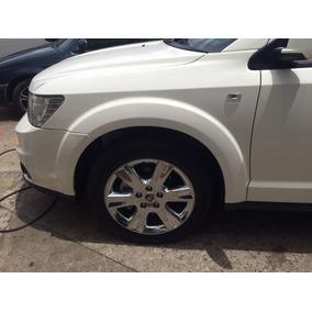 Rodas E Pneu Kumho 225 55 19 Fiat Freemont - Aceito Troca 17
