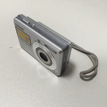 Cámara Sony Cyber Shot Dsc S730
