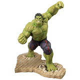 Hulk Kotobukiya Avengers: Age Of Ultron: Hulk Artfx+ Statue