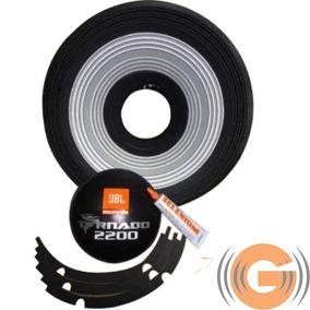 Reparo Tornado 2200 Jbl Selenium 15sw3a Original G Musical