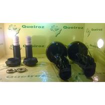 Amortecedores Dianteiro+kits Batentes Renault Clio 99/2012