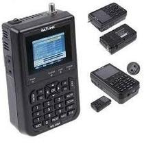 Satlink Ws- 6906 Finder Localizador De Antena