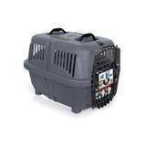 Caixa De Transporte Para Cães Cargo Kennel Tamanho Nº5