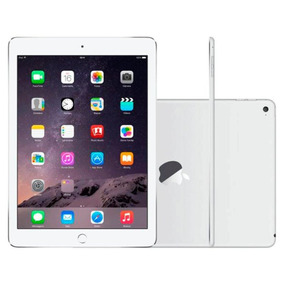 Ipad Air Apple Wi-fi 16gb Tela Retina De 9,7 Câmera 5mp E P