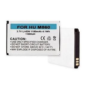 Oem Huawei Hb4f1 Batería Para M860 Ascend Cricket