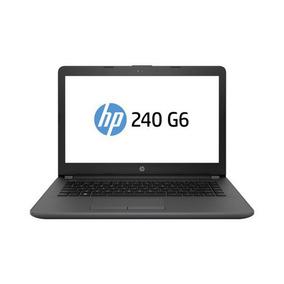 Laptop Hp 240 G6 Ram De 4gb Dd 500 Gb 2xu55la