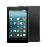 Tableta Fire 7 Con Alexa, Pantalla De 7 , 8 Gb, Negro - Co