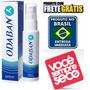 Antitranspirante Odaban Spray 30ml Original Frete Grátis