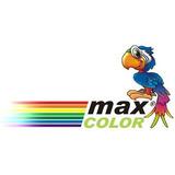 Cartucho Max Color Cz116al 670 Amarillo Hp X10 Unidades 4615