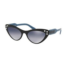 Oculos Miu Miu Redondo Espelhado - Óculos no Mercado Livre Brasil 7823dd676a