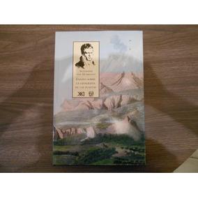 Ensayo Sobre La Geografía De Las Plantas. Humboldt. Siglo 21