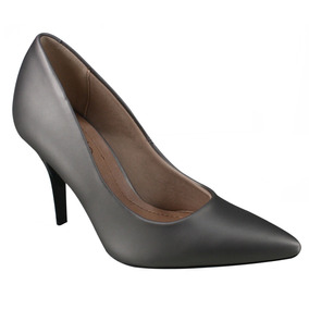 Sapato Beira Rio Conforto 4122.900 13571   Katy Calçados
