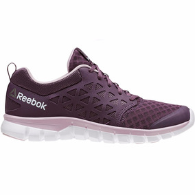 Tenis Atleticos Sublite Xt Cushion 2 Mujer Bd5457