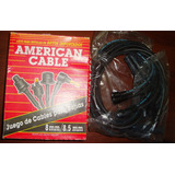 Cable Bujia 5.2 M318/360 Jeep/ Dodge American Cable