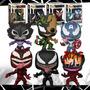 Venomized Rocket #515 / Marvel Venom