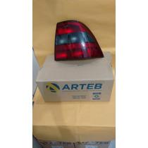 Lanterna Traseira Vectra 97/99 Fumê Ld Original Nova
