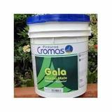 Pintura Caucho Mate/cromas Gala Mate/blanco/clase A/lavable