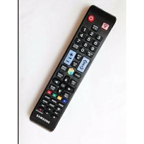 Control Remoto Televisor Smart Tv Led Lcd Para Sansumg