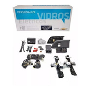 Kit Vidro Elétrico Onix Joy Original Gm 52056166 Dianteiro