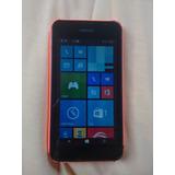 Nokia Lumia 530 Touch Trincado
